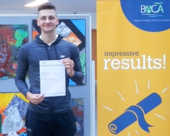Durham Uni Student Tom Reflects On His Time At BACA