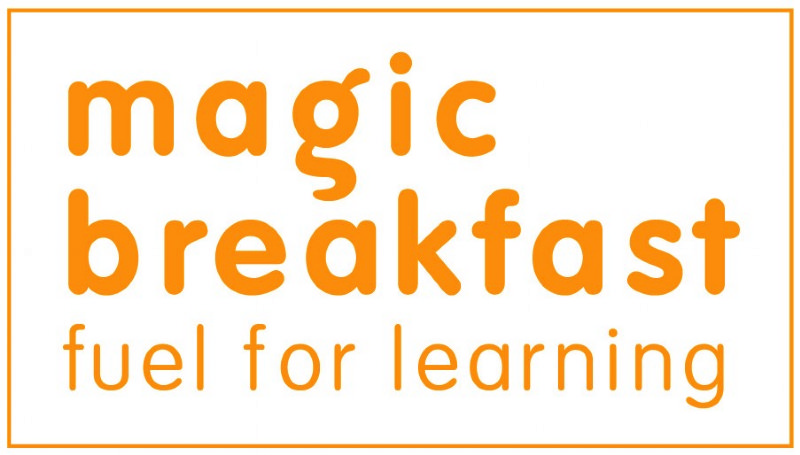 Magic breakfast logo