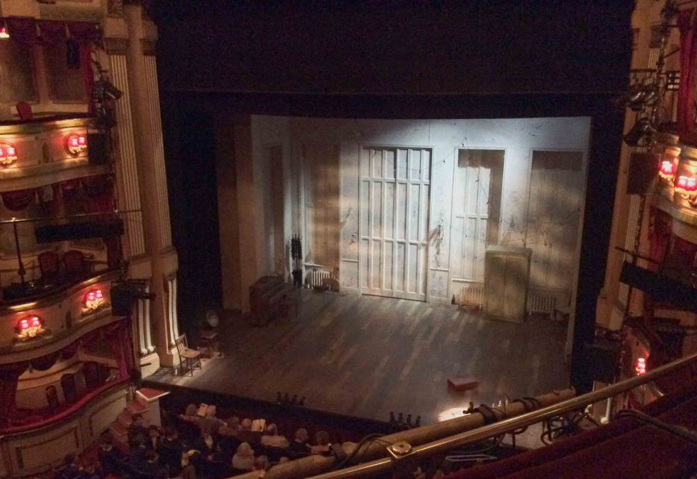 Twelfth Night - Theatre Royal