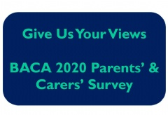 Parents' & Carers' Survey