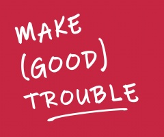 Raising Teens: Make (Good) Trouble Radio Series