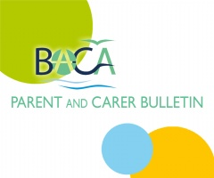 Parent and Carer Weekly Bulletin - 18 Jan 2019