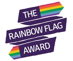 BACA Achieve Award for Outstanding LGBT+ Work