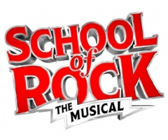 Students Shine in School of Rock: The Musical