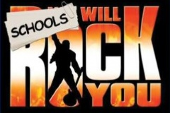 Schools Will Rock You - Tickets On Sale Now!