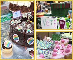 MacMillan Coffee Morning Raises over �0